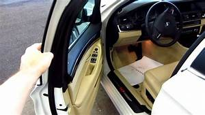 Soft Close Schublade Ausbauen : 2011 bmw soft close automatic automatic door closing feature white 550i sedan youtube ~ Eleganceandgraceweddings.com Haus und Dekorationen