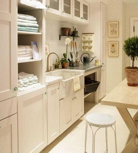 laundry room storage decorating ideas