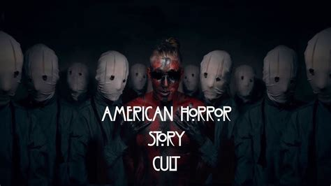 """""""american Horror Story Cult"""" Edits Gun Violence Sequence, Full Version To Run On Vod The"""