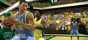 EA reveals cheap downloadable March Madness game - Geek.com