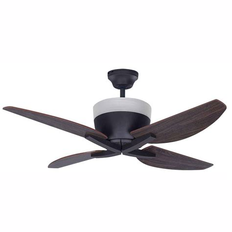 42 ceiling fans with lights and remote canarm ltd summit 42 inch ceiling fan in rubbed