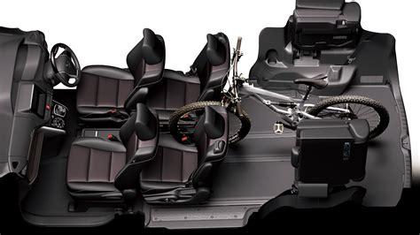 toyota esquire  interior newcar design