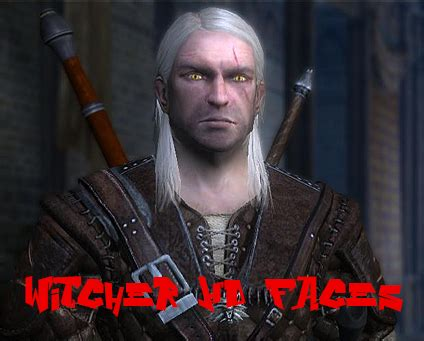 rise of the white wolf new geralt by mr vic aka victorixxx at the witcher nexus