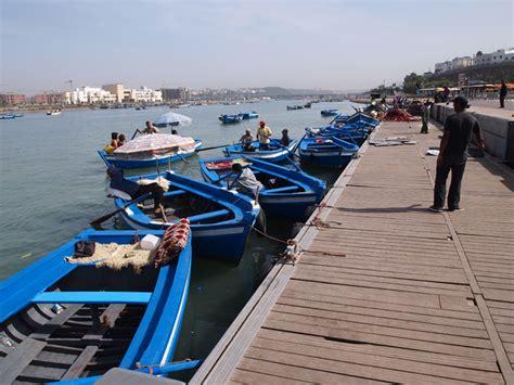 Ferry Boat Developments by 21st 22nd Oct Rabat Sea