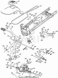 Wiring Diagram Database  Ariens Riding Mower Belt Diagram