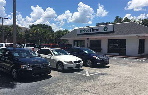 Used Car Dealerships Fl by Used Car Dealer In Sanford Fl 32773 Drivetime