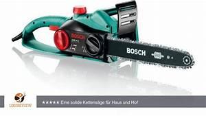 Bosch Kettensäge Ake 35 S : bosch diy kettens ge ake 35 s karton 1800 w 35 cm schwertl nge 4 kg youtube ~ Eleganceandgraceweddings.com Haus und Dekorationen