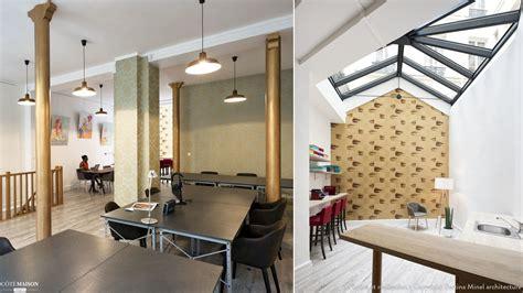 bar cuisine design showroom coworking création d 39 un espace de travail partagé à 3e bertina minel