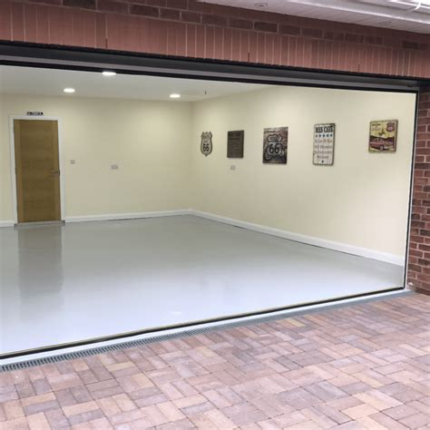 Double Garage Floor Paint Bundle   Medium Floor Kits