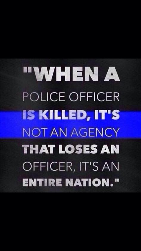455 best Thin Blue Line images on Pinterest   Police wife