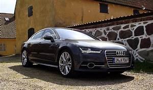 Audi S7 Sportback : 2012 audi s7 sportback 4g pictures information and specs auto ~ Medecine-chirurgie-esthetiques.com Avis de Voitures