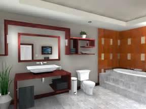 newest bathroom designs new home designs modern bathrooms designs ideas