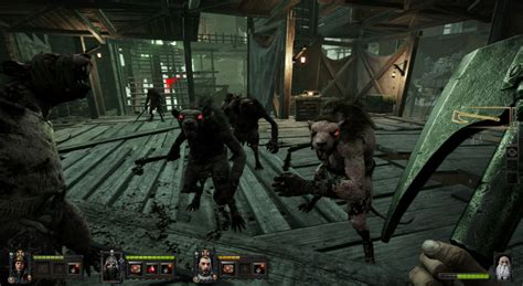 Borderlands 2 Hd Wallpaper Warhammer End Times Vermintide Pc Buy It At Nuuvem
