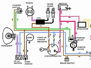81 Fxs Wiring Diagram