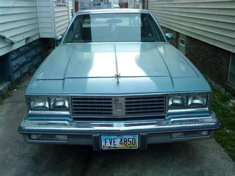 purchase   oldsmobile cutlass supreme brougham