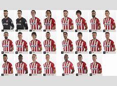 Atlético de Madrid divulga numeração para temporada 2015