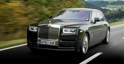 Review Rolls Royce Phantom by 2018 Rolls Royce Phantom Review Caradvice