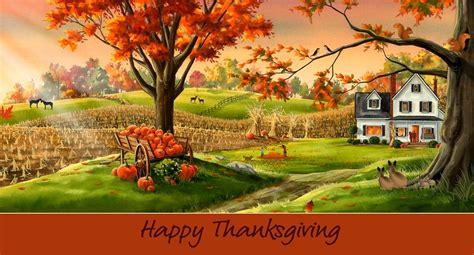 Free Animated Thanksgiving Wallpaper - free thanksgiving wallpapers and screensavers