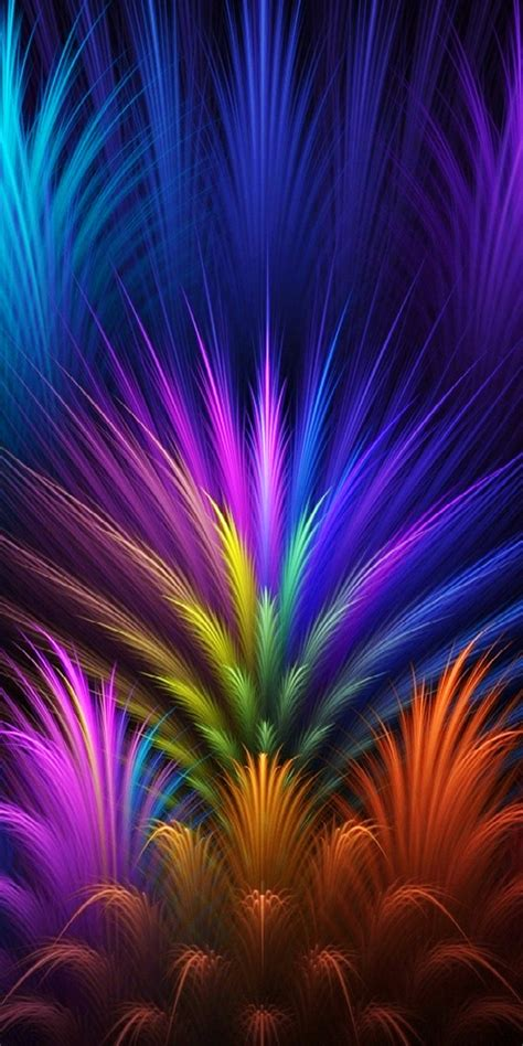 Hd Abstract Picture by Abstract Colors Wallpaper 1080x2160
