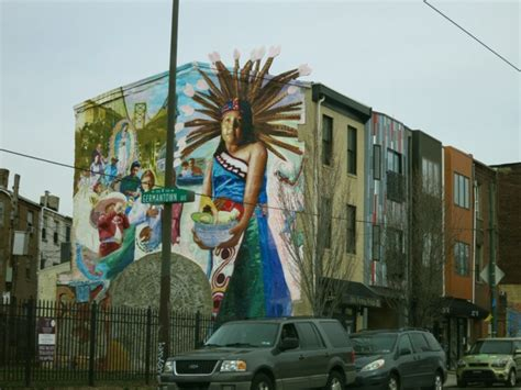 Philly Mural Arts Tour by Philadelphia Mural Arts The World S Largest Outdoor