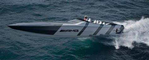 Go Fast Boat Rental Miami by Luxury List 1 2 Million Dollar Cigarette Boat That Is