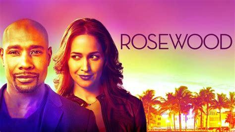 Rosewood FOX Promos - Television Promos
