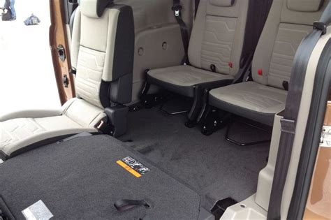 ford tourneo connect  road test road tests honest john
