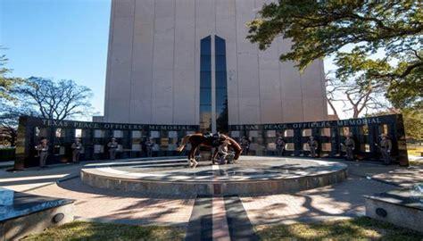 txdps trooper memorial