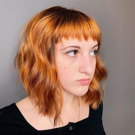 100+ Types of Bangs (Essential Guide with Pictures