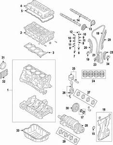 2013 Kia Sorento Engine Timing Camshaft Sprocket  Exhaust
