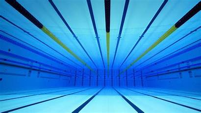 Swimming Olympic Pool Wallpapers Swim Background Underwater