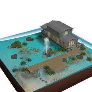 Haus Auf Dem Wasser : sims 3 haus auf dem wasser hilfe siehe bilder sims3 haeuser ~ Markanthonyermac.com Haus und Dekorationen
