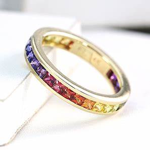equalli gay lesbian wedding and engagement rings With gay wedding engagement rings