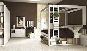 Mobilier d39interieur et salons de jardin design et for Suspension chambre enfant avec matelas 160x200 haut de gamme