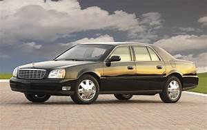 2004 Cadillac Deville Pictures  History  Value  Research