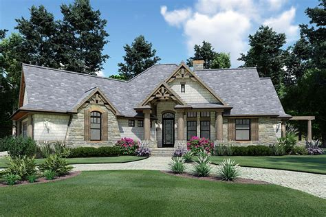 tuscan style house plan    sq ft  bed  bath