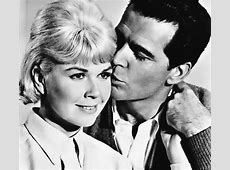 Doris Day, James Garner, The Thrill of It All 1963 The