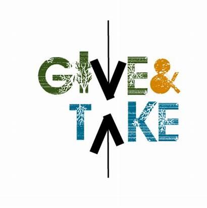 Give Take Vei Colaborari