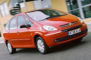Citroën Picasso : citroen xsara picasso 2000 car review honest john ~ Gottalentnigeria.com Avis de Voitures
