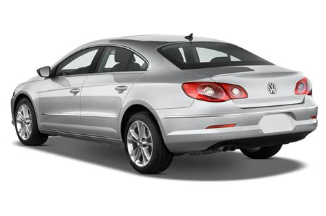 2012 Volkswagen Cc Reviews And Rating