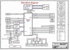 Compaq V3500 Dv2000 Amd Schematic