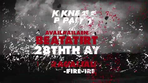 Knife Party Bonfire Youtube