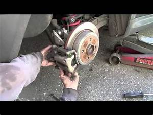 Mini Cooper Break : mini cooper replacing rear brake pads youtube ~ Maxctalentgroup.com Avis de Voitures