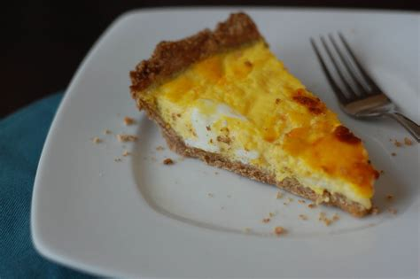 cuisine quiche quiche with a easy whole wheat crust a