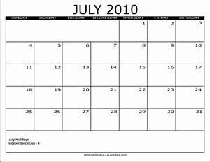 Free Printable Calendar 2020 Templates 2010 Free Printable Calendars Free Printable Calendars