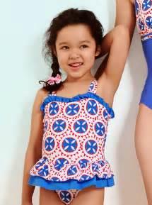Tween Girls Swimsuits