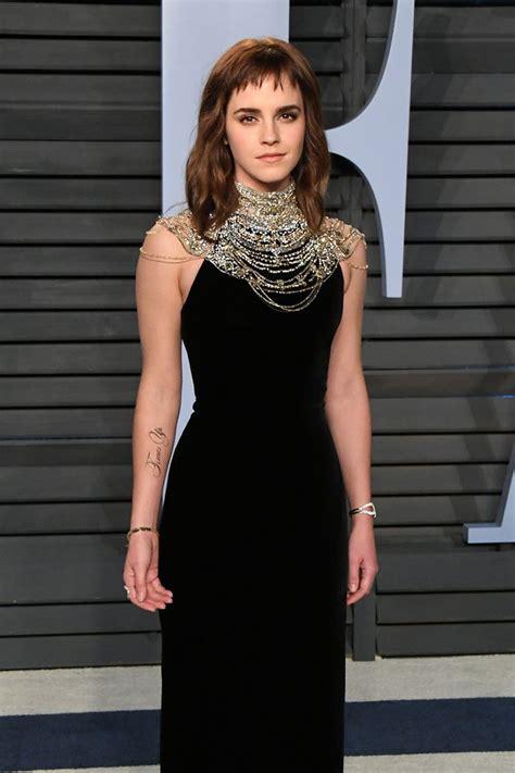 Oscar Harry Potter Actress Emma Watson Time