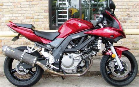 2007 Suzuki Sv650s by 2007 Suzuki Sv650s Used Bike Sport Bike Houston