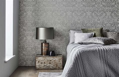 Schlafzimmer Tapete Trends by 8 Wallpaper Design Trends For 2017 That You Will