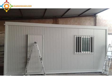 bureau de chantier bureau de chantier bikhir annonce bon coin maroc